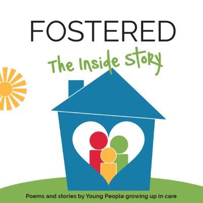 poems and stories from young people in foster care
