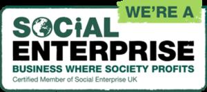 Five Rivers is a Social Enterprise