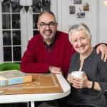 Carole Ann and Simon - respite fostering