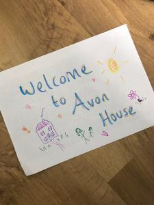 Avon House Fostering Home