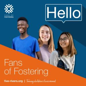 Fans of Fostering